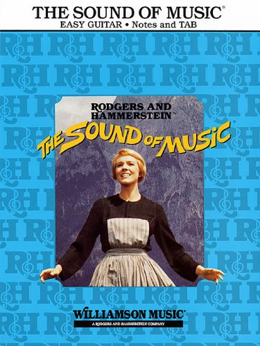 9780793597543: The Sound of Music