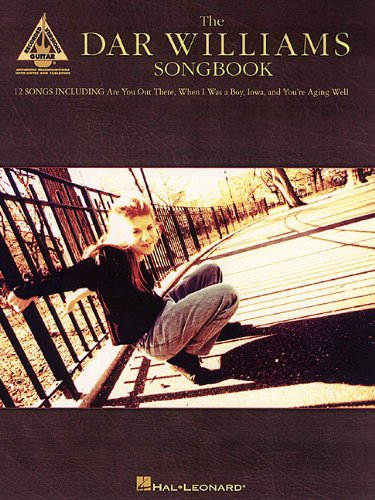 9780793598250: The Dar Williams Songbook (Guitar Recorded Versions)