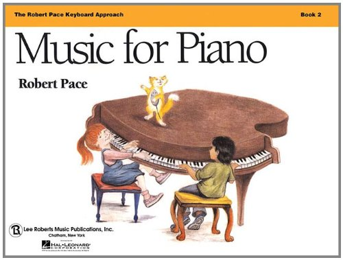 MUSIC FOR PIANO BOOK 2 REVISED THE