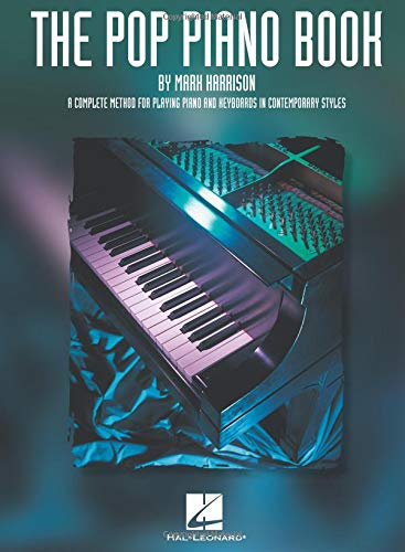 9780793598786: The Pop Piano Book