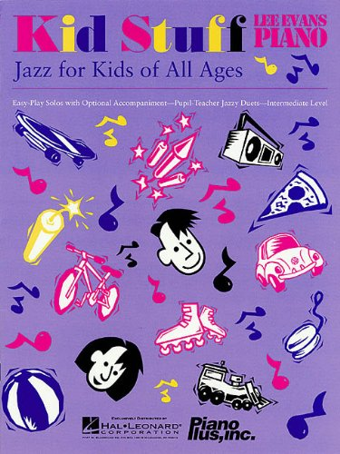 9780793598847: Kid Stuff: Jazz for Kids of All Ages