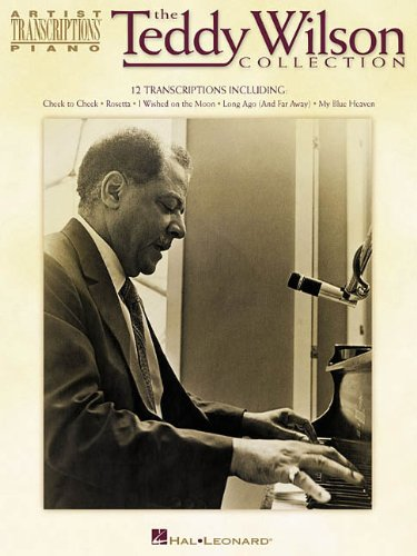 9780793599233: The Teddy Wilson Collection (Artist Transcriptions)