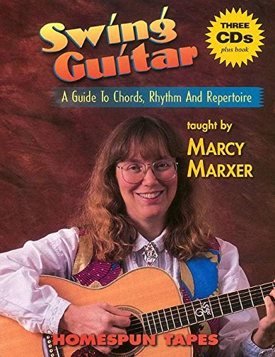 9780793599356: Swing Guitar: A Guide to Chords, Rhythm & Repertoire