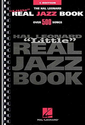 9780793599721: The hal Léonard real little jazz book - c édition
