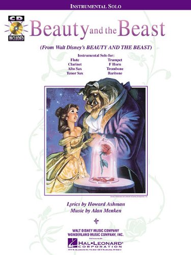 9780793599837: Beauty And the Beast: 1