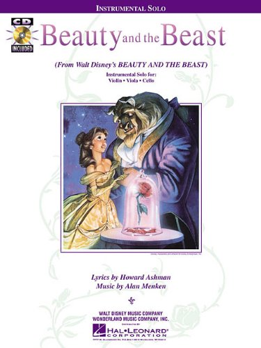 9780793599844: Beauty And the Beast: 1