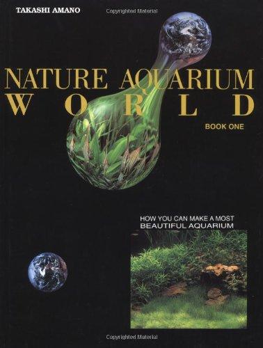 9780793800896: Nature Aquarium World: Book 1
