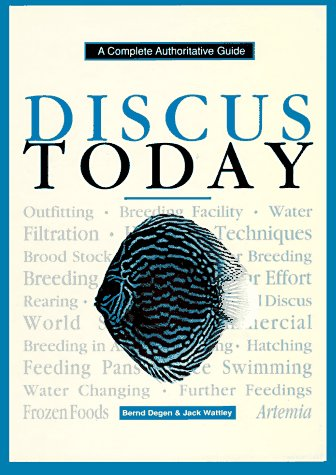 9780793801008: Discus Today