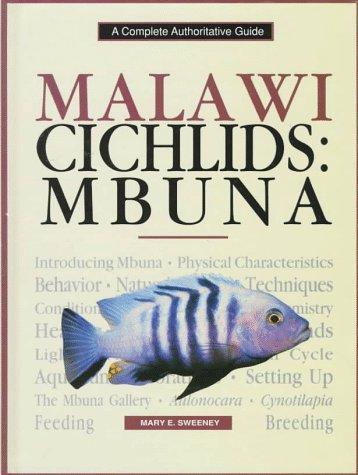 9780793801152: Malawi Cichlids: Mbuna