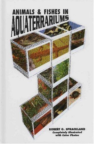 9780793801251: Animals and Fishes Aquaterrari