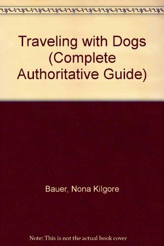 Traveling with Dogs: Leigh Kilgore Steinberg
