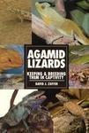 9780793802838: Agamid Lizards: Keeping & Breeding Them in Captivity (Herpetology series)