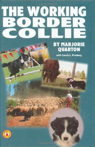 9780793804962: The Working Border Collie