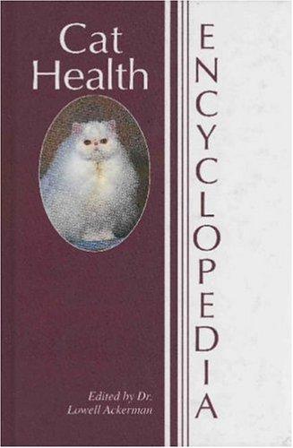 9780793805068: Cat Health Encyclopedia