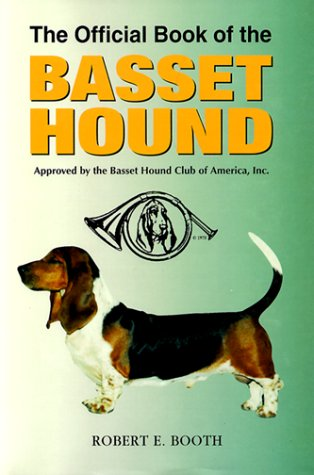 9780793805082: The Official Book of the Basset Hound