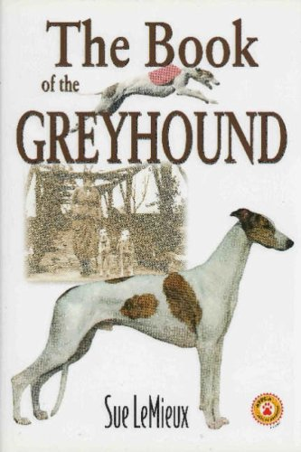 9780793805105: The Book of the Greyhound