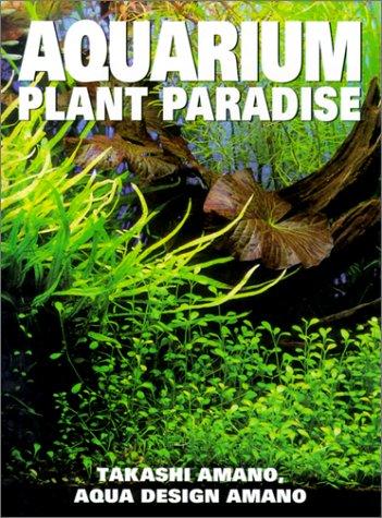 9780793805181: Aquarium Plant Paradise