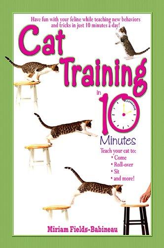 9780793805303: Cat Training In 10 Minutes