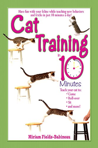 9780793805303: Cat Training in 10 Minutes