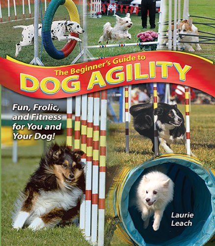 9780793805464: The Beginner's Guide to Dog Agility