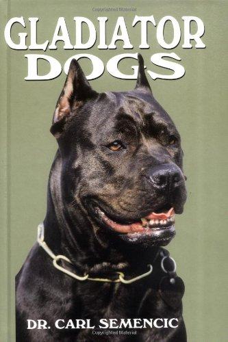 9780793805969: Gladiator Dogs (Ts-267)