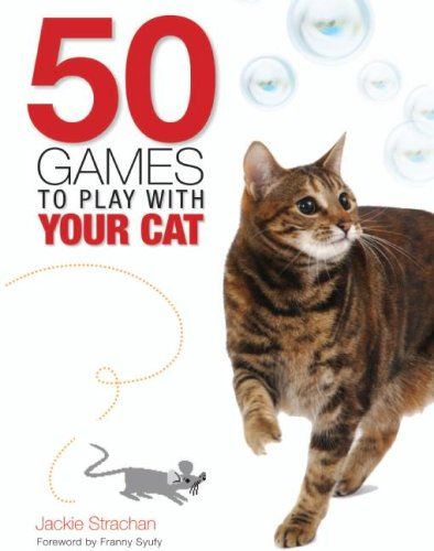 9780793806195: 50 Games to Play with Your Cat