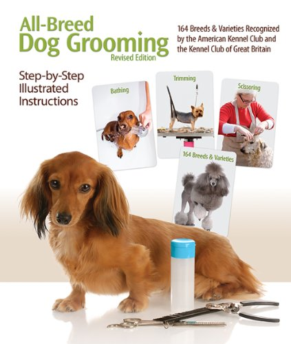 9780793806478: All-Breed Dog Grooming