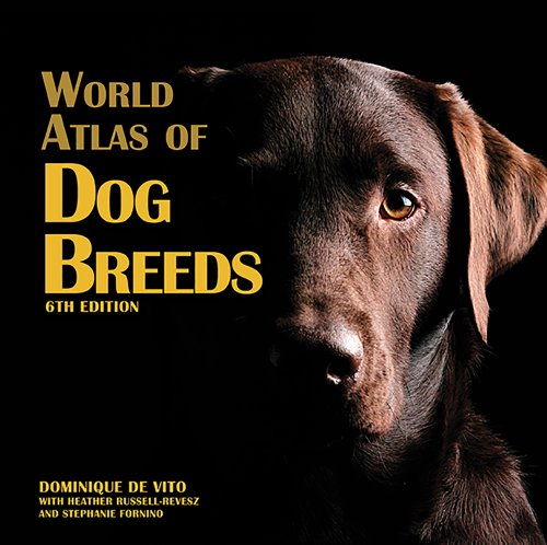 9780793806560: World Atlas of Dog Breeds