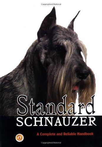 9780793807567: Standard Schnauzer (Rare Breed)