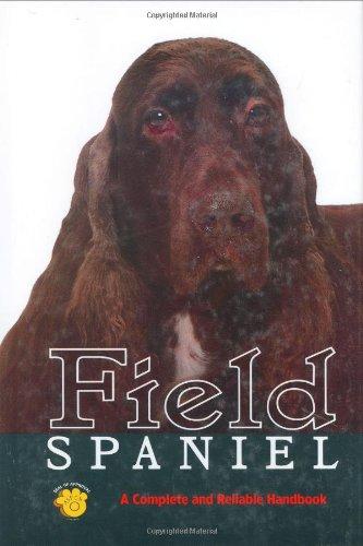 9780793807703: Field Spaniel (Rare Breed)