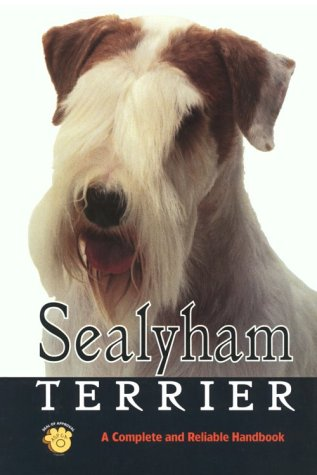 9780793807710: Sealyham Terrier (Rare Breed)