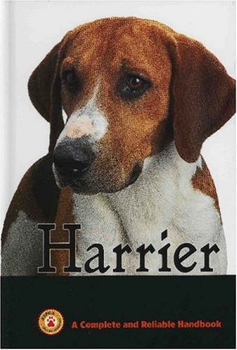 9780793807772: Harrier: A Complete and Reliable Handbook