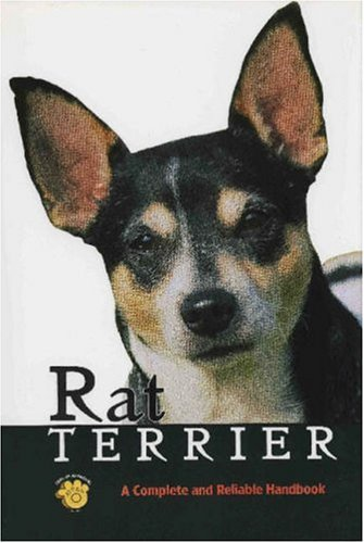 9780793807833: Rat Terrier: A Complete and Reliable Handbook (Rx-133)