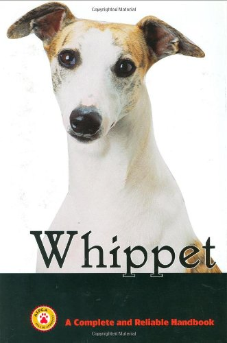 9780793807888: Whippet: A Complete and Reliable Handbook (Complete handbook)
