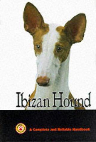 9780793807949: Ibizan Hound