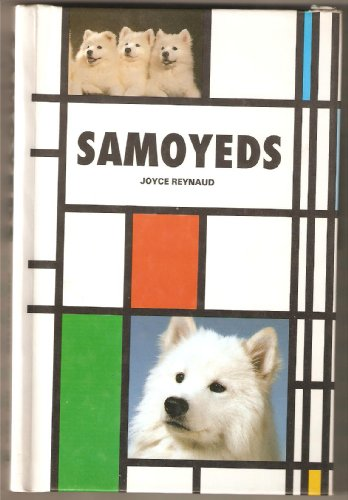 9780793810536: Samoyeds (KW dog breed library)