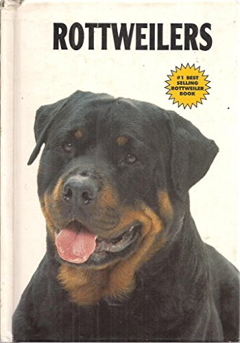 9780793813681: Rottweilers (