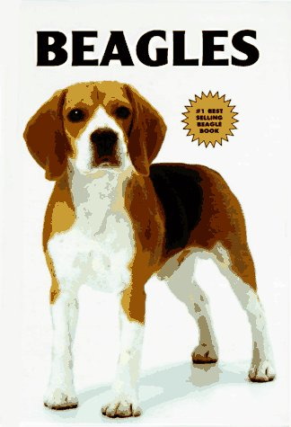 9780793813711: Beagles (Kw-080)
