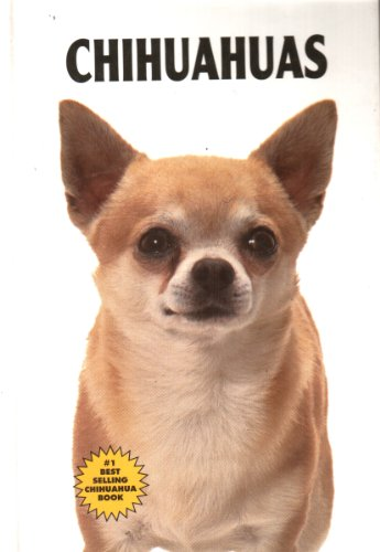 9780793813742: Chihuahuas (KW DOG BREED LIBRARY)