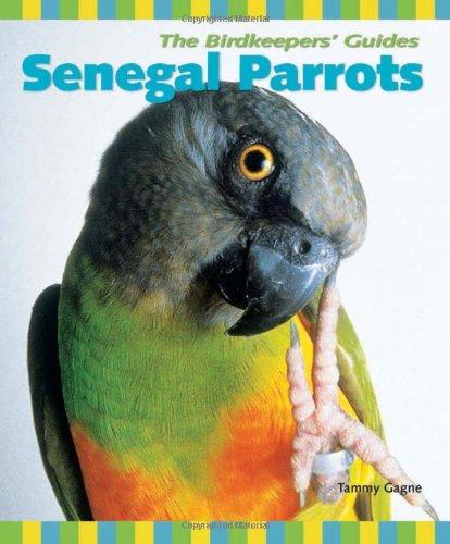 9780793814794: Senegal Parrots (Birdkeepers Guide)
