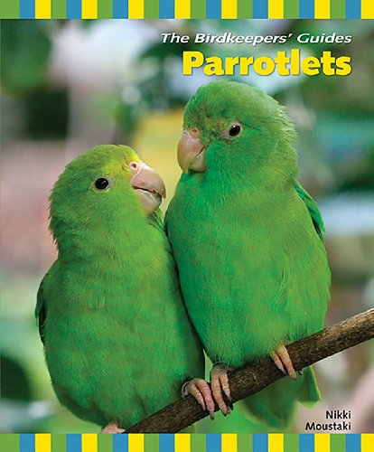 9780793814817: Parrotlets (The Birdkeeper's Guide)