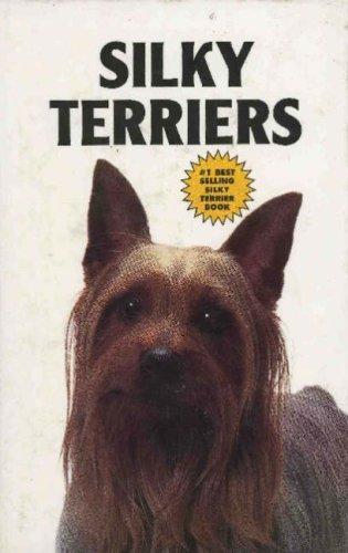 9780793815890: Silky Terriers