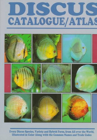 9780793818907: Degen's Discus Catalogue/Atlas