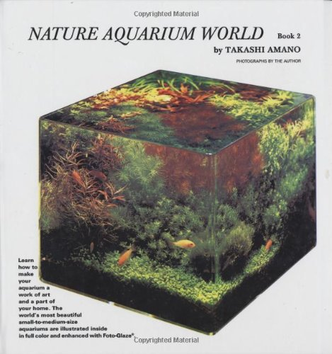 9780793820771: Nature Aquarium World-Book2: Bk. 2