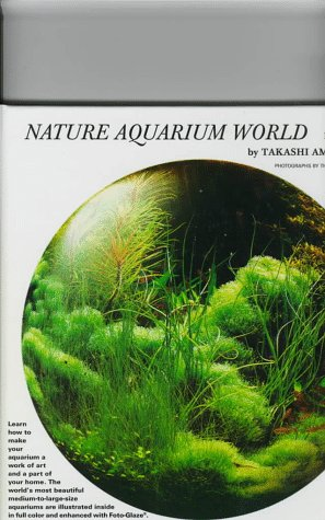 9780793820788: Nature Aquarium World: Book 3