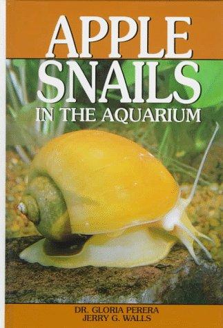 9780793820856: Apple Snails in the Aquarium