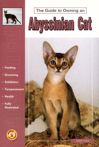 9780793821679: Guide to Owning an Abyssinian Cat