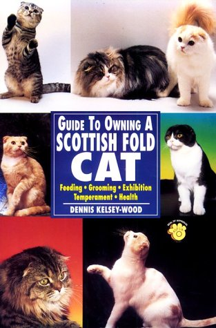 9780793821723: Guide to Owning a Scottish Fold Cat