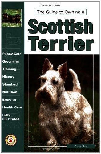 Scottish Terriers: Lee, Muriel P.