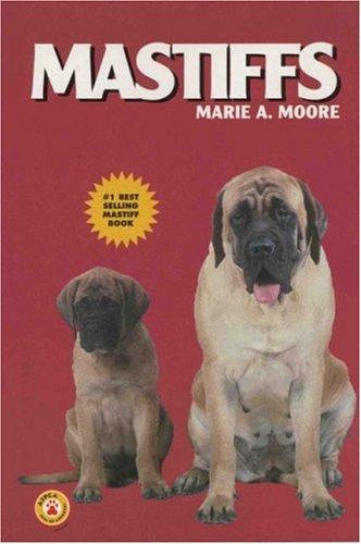 9780793823178: Mastiffs (KW Dog)